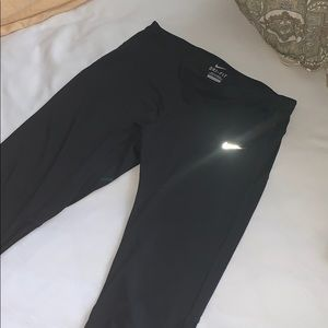 Nike Running/Gym Dri-Fit Leggings